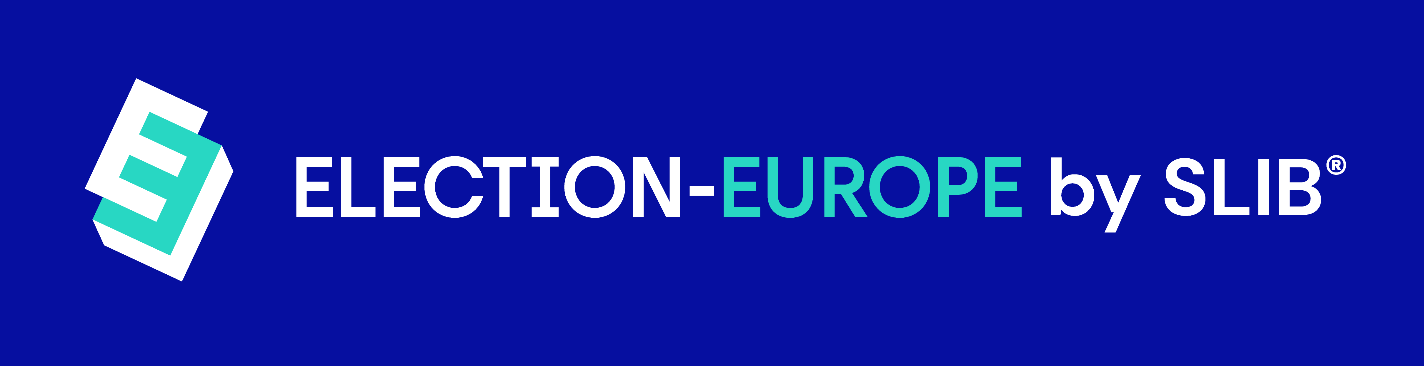 Election Europe Logo